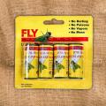 شرائط فلاي كاتش الصائدة للحشرات الطائرة