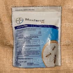 قوالب ماكس فورس للقضاء على النمل