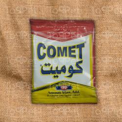 كوميت - comet